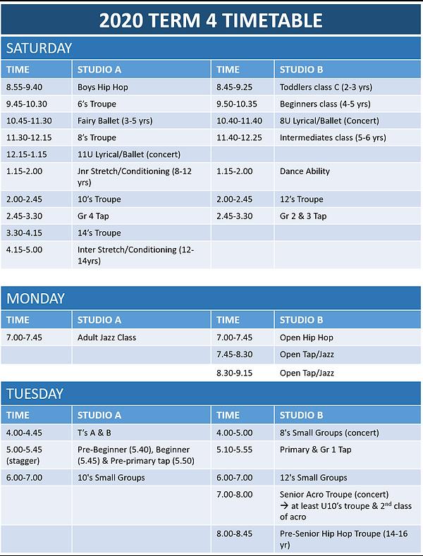 VHSD Perth Dance Timetable term 4.3.png