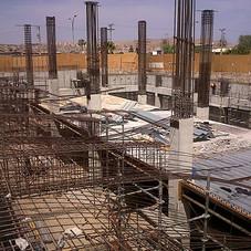Construmart Arica