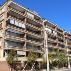 Edificio Plaza Rugendas