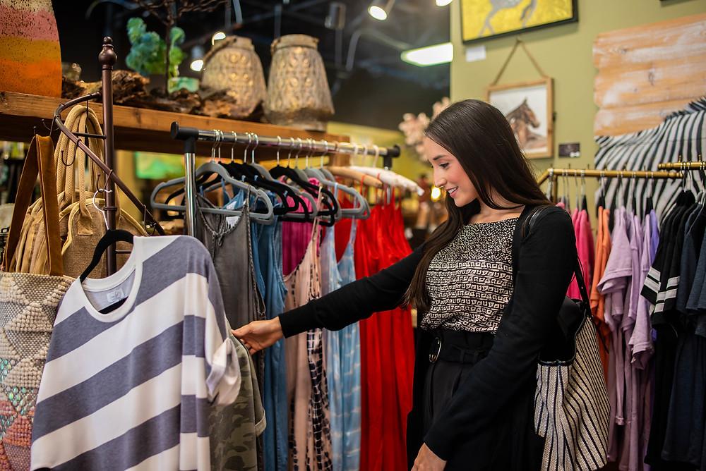 Don't miss League City's incredible boutiques