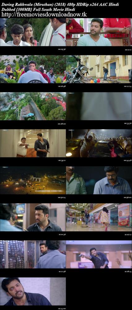 Rakhwala Man 3 Movie In Hindi Hd 1080p