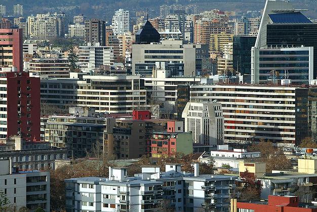 Propiedades en Santiago de Chile