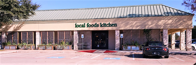 Local Foods Kitchen (Ft. Worth, Texas)
