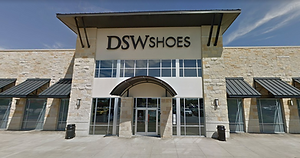DSW South Austin, Texas.PNG