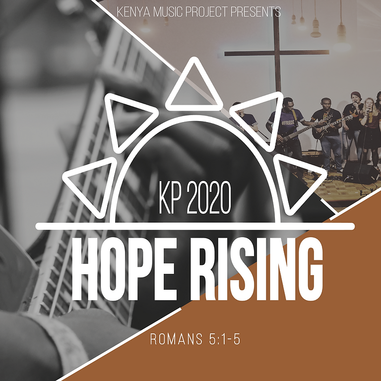 Hope Rising Concert