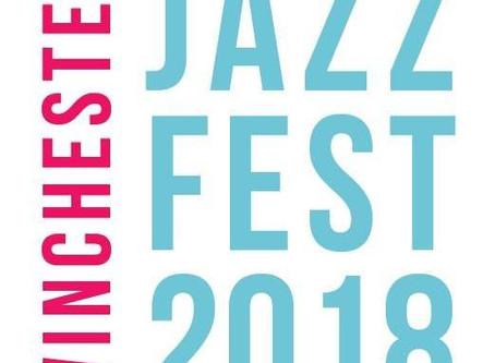 Winchester Jazz Festival