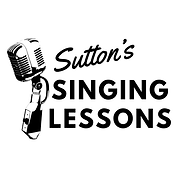 Sutton's Singing Lessons Logo