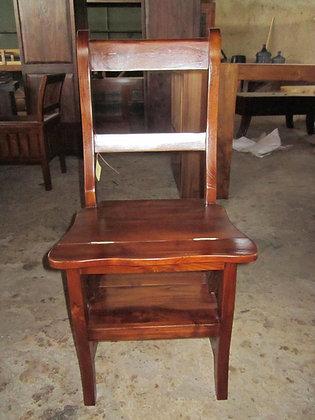 Convertible Ladder Chair