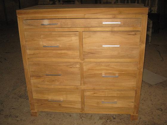 Chest cum Dresser Cabinet