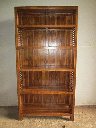 Ruji Open Bookshelf