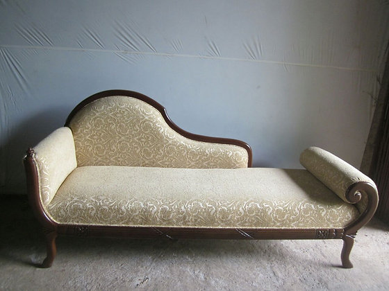 Single Ended Chaise