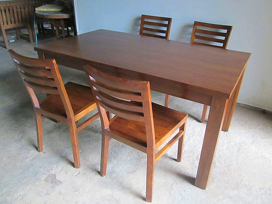 Merabi Dining Set