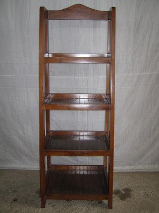 A Shaped Shelf