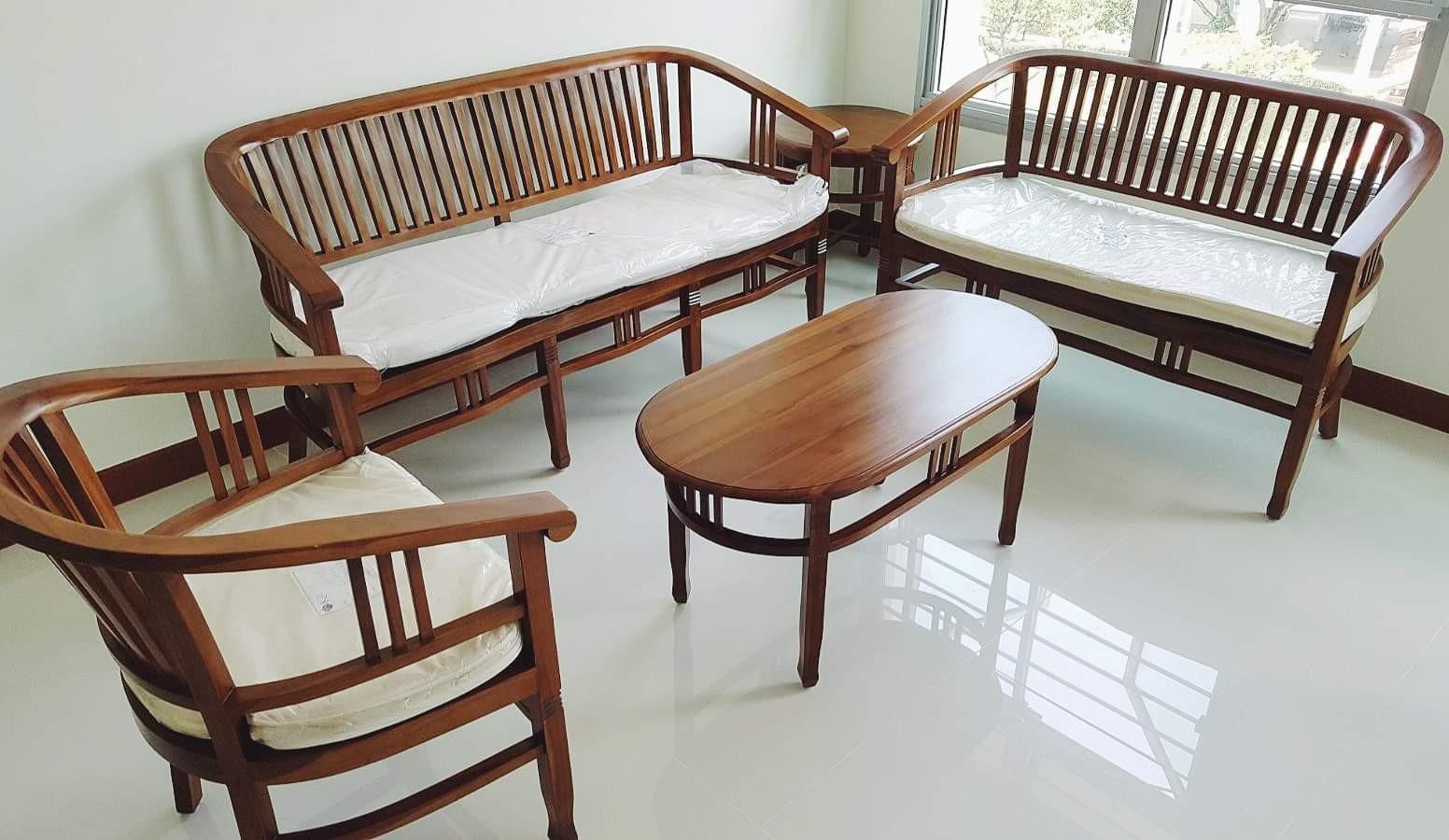 Teak Wood Karo Teak Furniture Bukit Batok