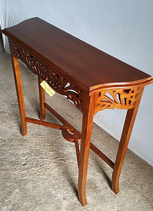 Slim Carving Console