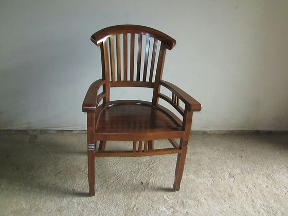 Lady Arm Chair