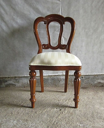 Admiralty Chair