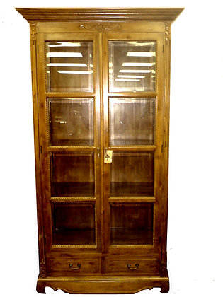 Profile Display Cabinet 2 Doors