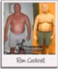 BodyBlast Personal Training Client Ron A