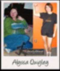 BodyBlast Personal Training Client Alyss