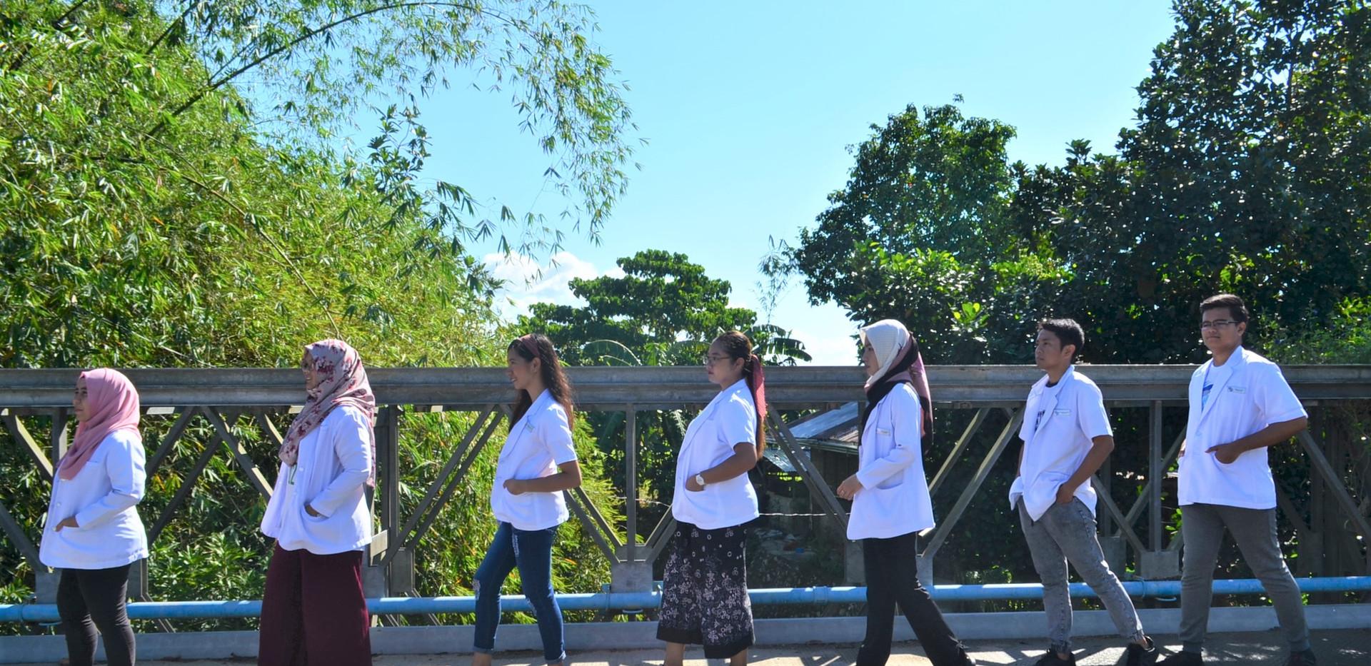 Journey to Public Health