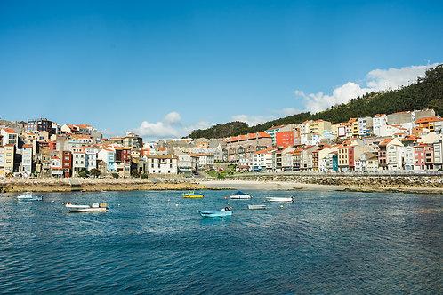 Spanish Boats