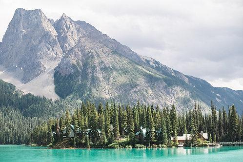 Emerald Lake Pt 2