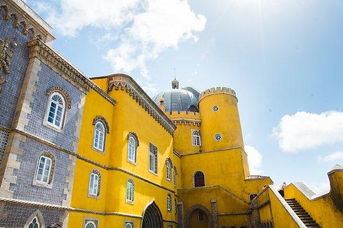 Pena Palace Pt. 3