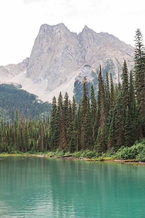 Emerald Lake Pt 3