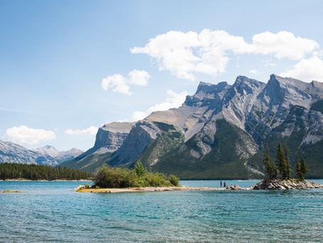Travel Blog! Banff, Jasper & Yoho National Park - Alberta, Canada