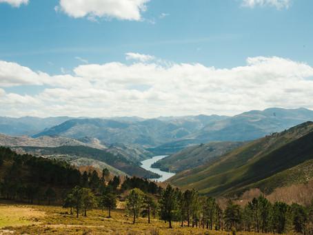 Travel Blog! Peneda-Gerês National Park (Portugal's National Park)