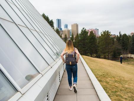 Edmonton, Alberta, Canada - Travel Blog