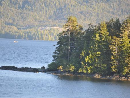 Photos of Alaska's Landscape