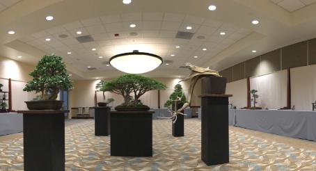 GSBF Convention Exhibit