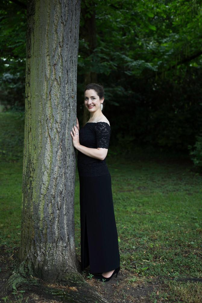Artist portrait with Katharina Fulda, Pt. 2