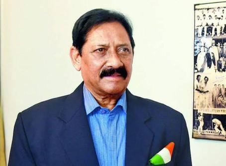 पूर्व क्रिकेटर और मंत्री चेतन चौहान का बीमारी के चलते निधन !!