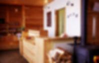 雲上の薪ストーブカフェ「ぱんだ屋」 | 御嶽山 山小屋 「御嶽 五の池小屋 ホームページ」 | 岐阜県