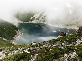 御嶽山 | 三の池