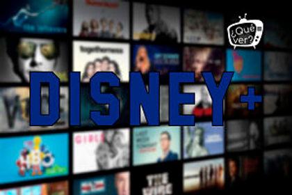 Las mejores películas y series de Disney +