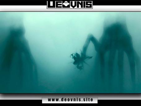 ¿Crees que los extraterrestre tienen esa forma?