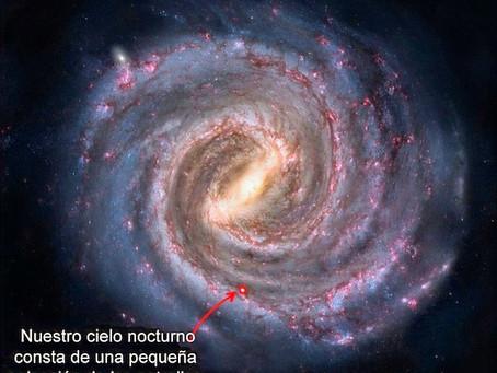 ¿Dónde está todo el mundo? Paradoja de Fermi