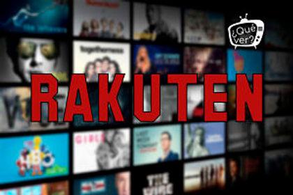 Las mejores películas y series de Rakute TV