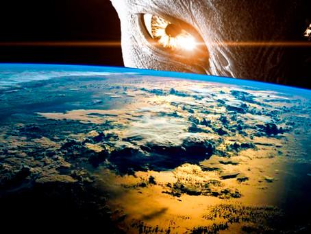 Evidencias de que somos de otro planeta 2