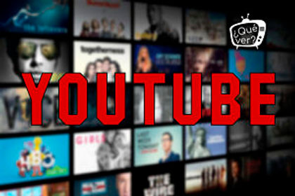 Las mejores películas y series de Youtube