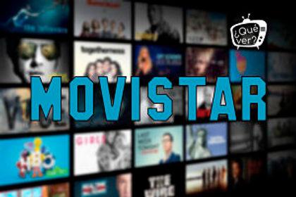 Las mejores películas y series de Movistar