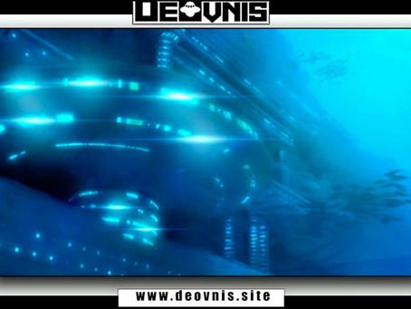 Estaciones subacuáticas extraterrestres en California