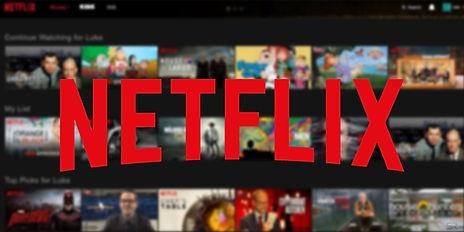 Las mejores películas y series de Netflix