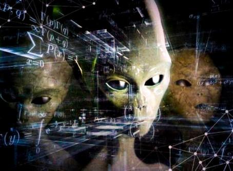 Evidencias de que somos de otro planeta