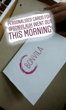 Bonvila
