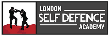 London Self Defence Academy Logo